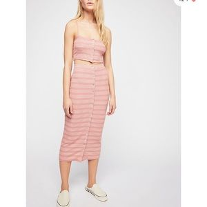 Free People Picnic Party set